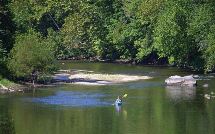 Rivers, Lakes, Aquifers